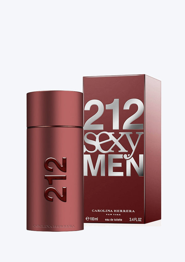 CAROLINA HERRERA<br>212 SEXY MEN [EDT]