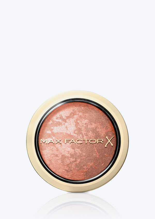 MAX FACTOR<br>CREME PUFF BLUSH