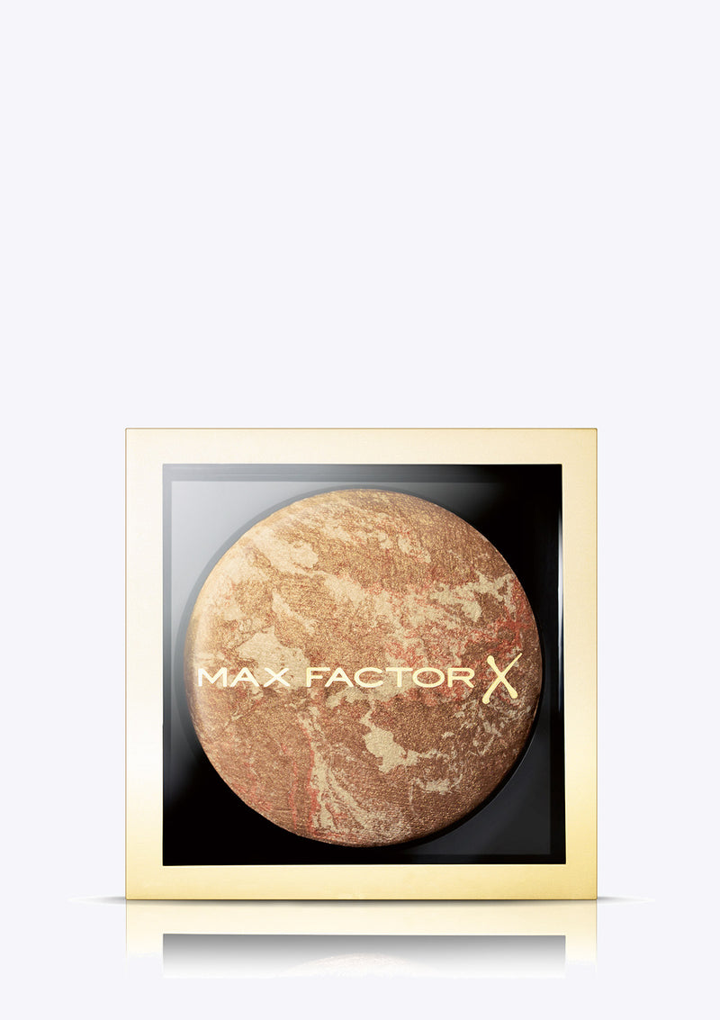 MAX FACTOR<br>SUN-KISSED GLOW <br>Bronzer