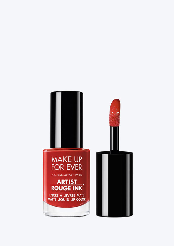 MAKE UP FOR EVER Artist Rouge Ink 4.5Ml (Most Favorited by Makeup Artists)