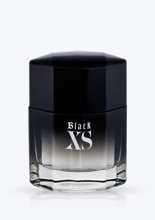 Paco Rabanne Black XS Repack EDT - Paris France Beauty