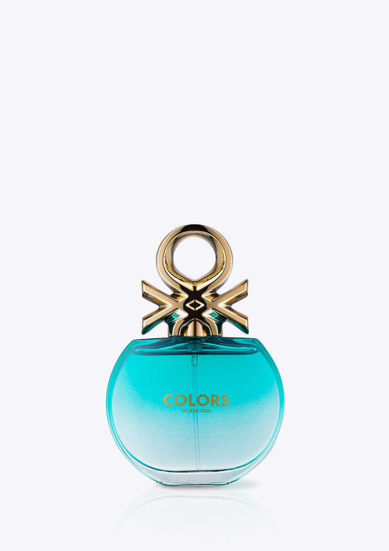 United Colors Of Benetton Blue EDT For Her (New Arrival 2020)
