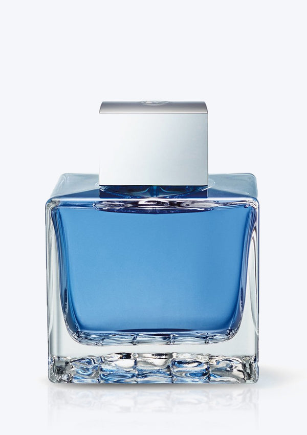 Antonio Banderas Blue Seduction EDT (For Men) - Paris France Beauty