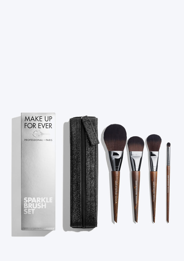 [New] Make Up For Ever Holiday Brush Set (trị giá 3.500.000 VND)