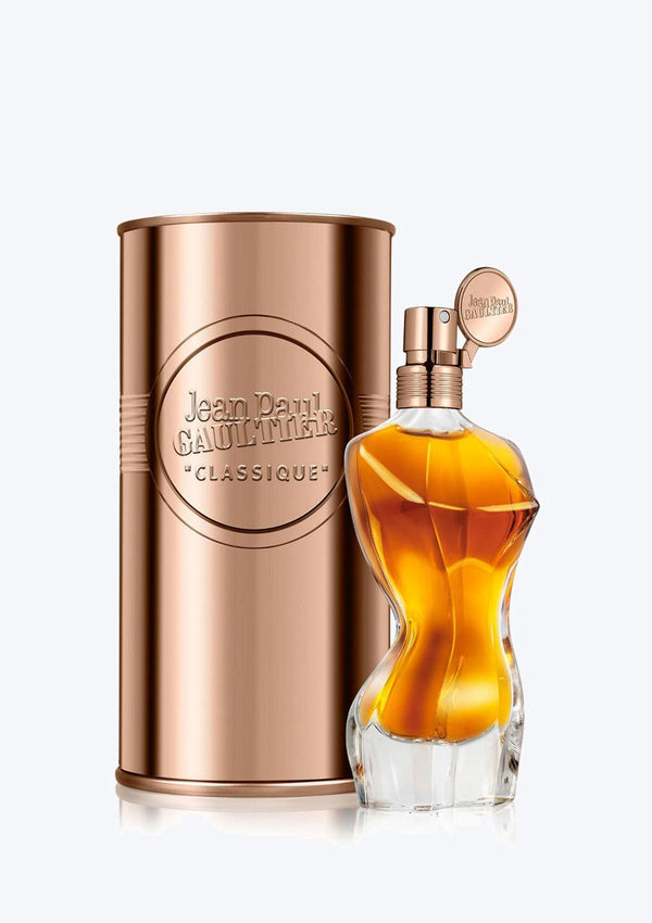 JEAN PAUL GAULTIER <br> CLASSIQUE ESSENCE [EDP] 100ML<br> (Timeless Collection)