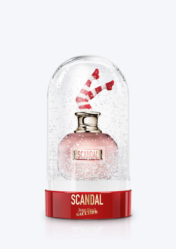 JEAN PAUL GAULTIER <br> COLLECTOR SCANDAL XMAS EDP 80 ML<br>(Limited Edition 2019)