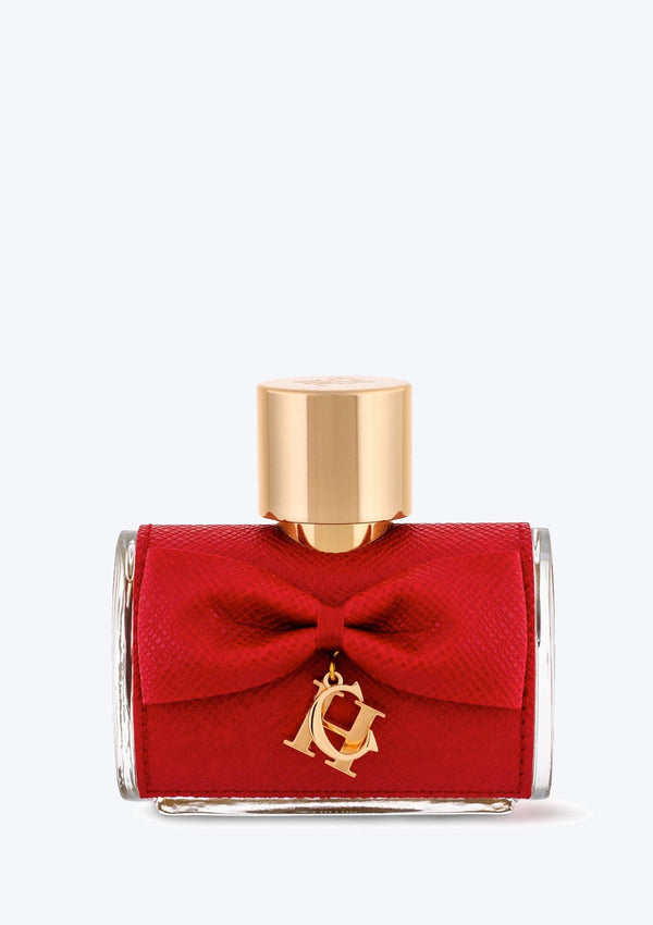 CAROLINA HERRERA<br> CH PRIVÉE [EDP]<br>(Christmas Collection) (4166898090119)