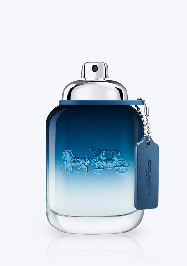 [NEW] Coach Men Blue EDT