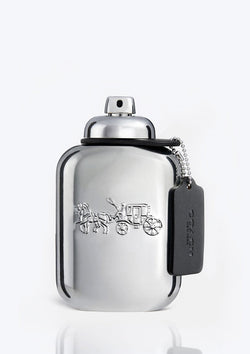 Coach Men Platinum EDP - Paris France Beauty
