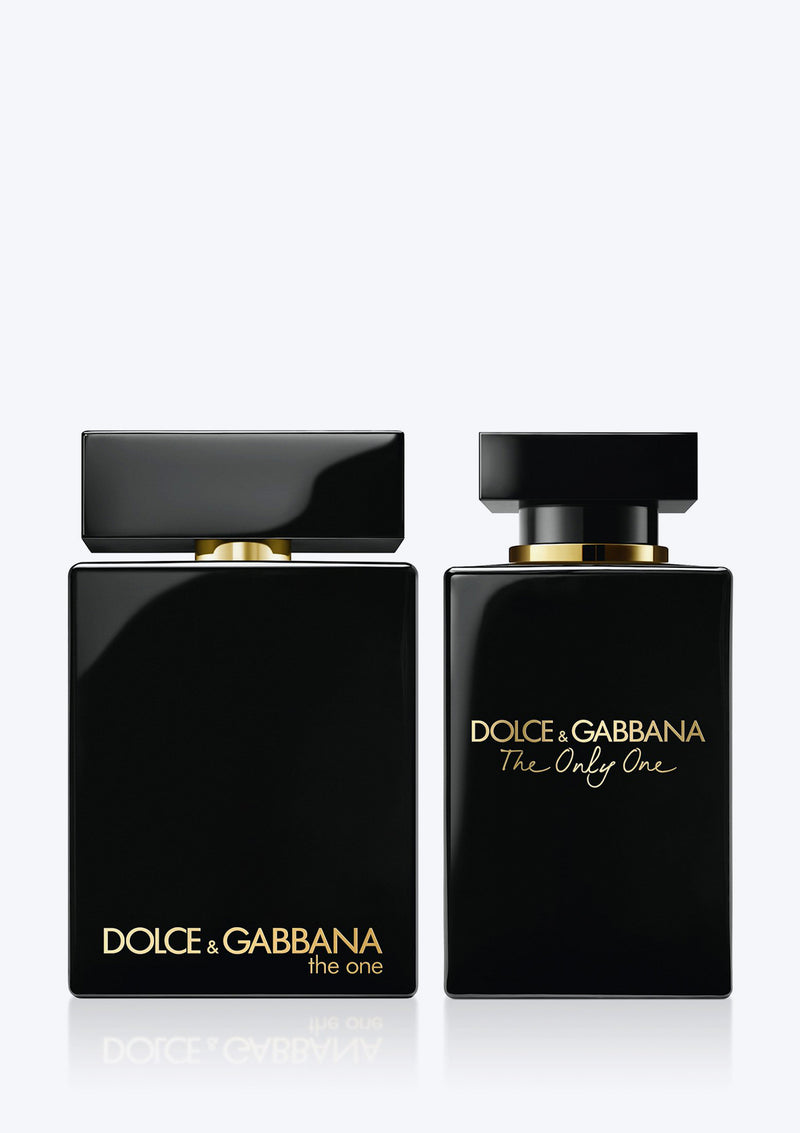 Dolce&Gabbana Combo The Only One EDP Intense + The One For Men Intense EDP