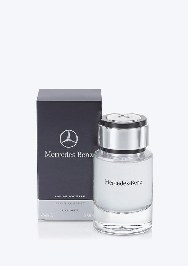 MERCEDES-BENZ <br> FOR MEN 75ML [EDT] <br> (New Arrival 2019)