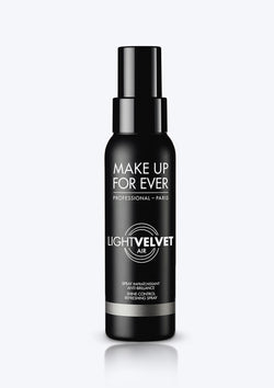 [NEW] Make Up For Ever Light Velvet Air Mist (Xịt trang điểm kiềm dầu) (4798427562119)