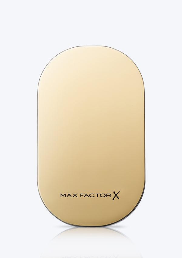 MAX FACTOR<br>FACEFINITY<br>Compact Foundation