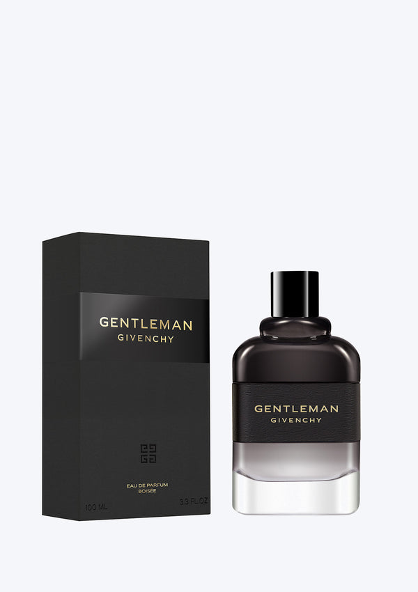 [NEW] Givenchy Gentlement Boisée EDP 2020