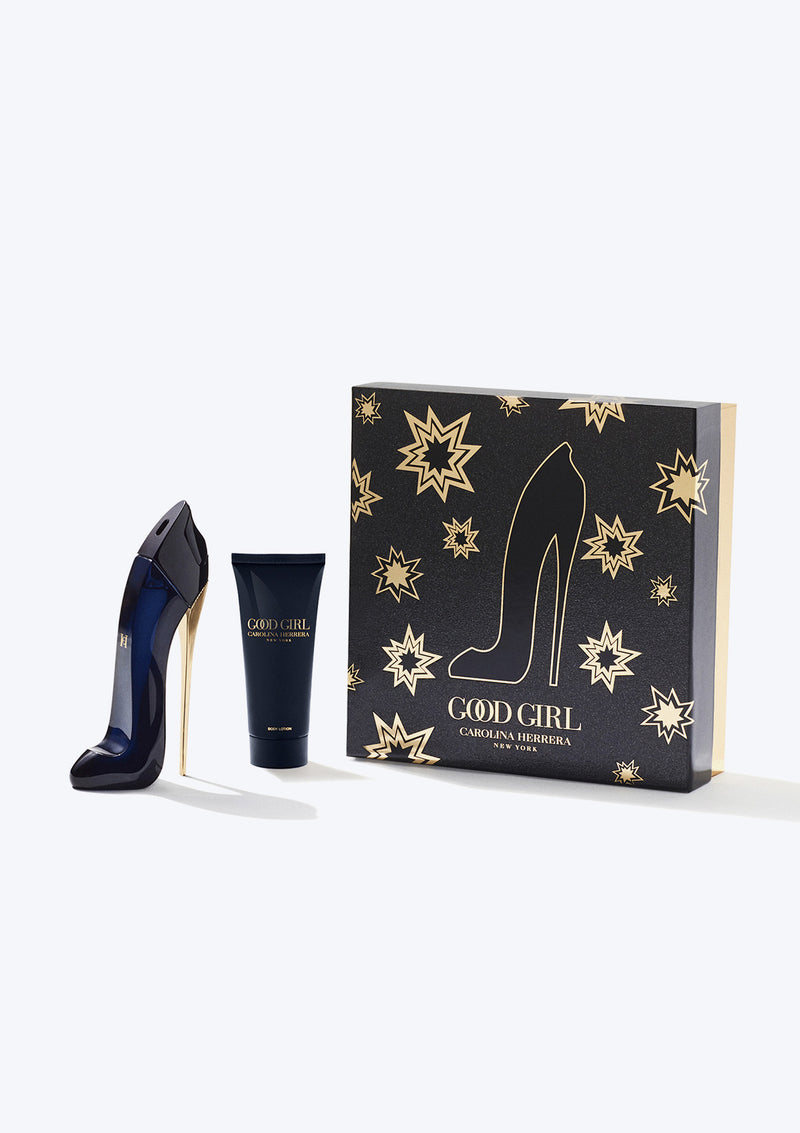 Gift Set Carolina Herrera Good Girl EDP