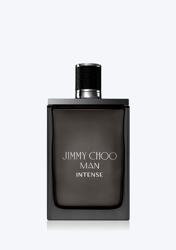 JIMMY CHOO <br> MAN INTENSE [EDT]<br> (Timeless Collection) (712984985653)