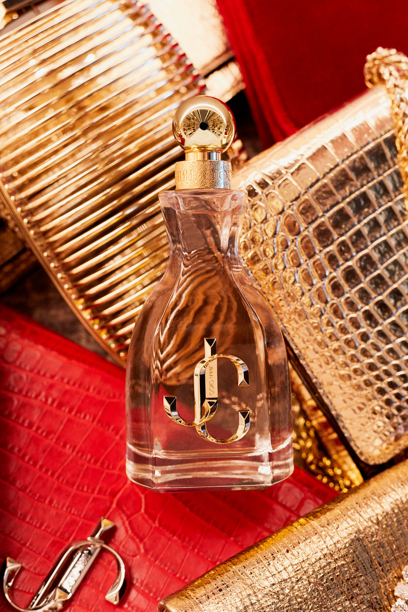 [NEW] Jimmy Choo I Want Choo EDP