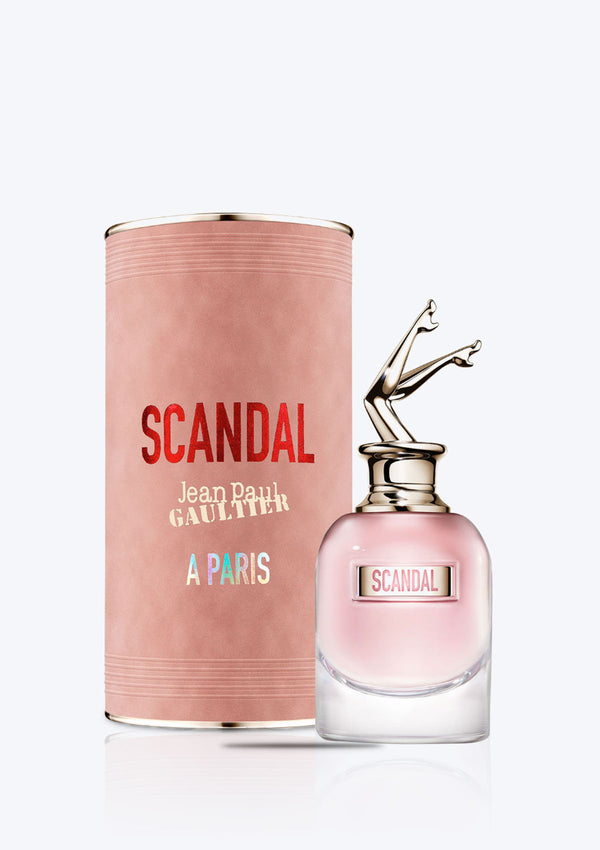 JEAN PAUL GAULTIER <br>SCANDAL A PARIS EDT<br>(New Arrival 2020) (4439829250183)
