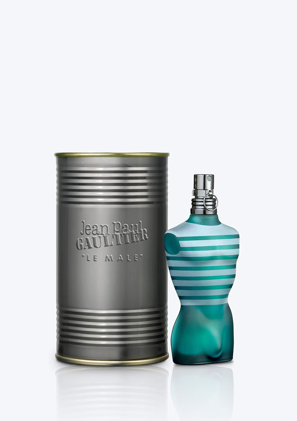 JEAN PAUL GAULTIER <br> LE MALE EDT (718239399989)