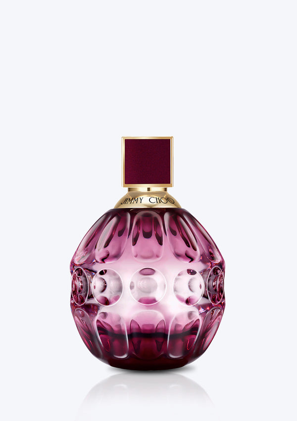 JIMMY CHOO <br> FEVER - EAU DE PARFUM<br> (Most Favorite Floral Scent 2019) (1483145314357)