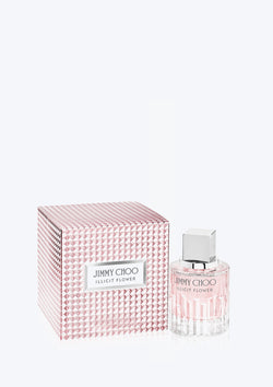 JIMMY CHOO<br>ILLICIT FLOWER EDT (4166916735111)