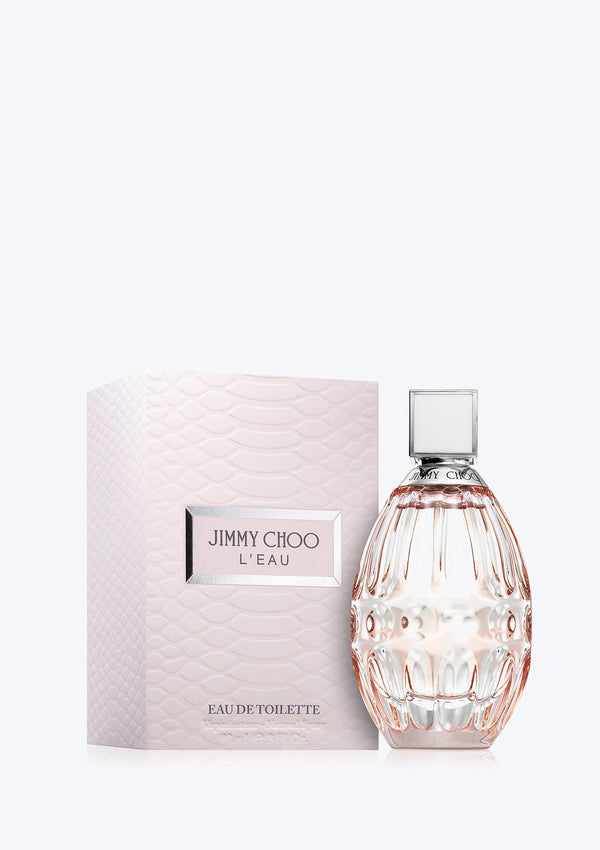 JIMMY CHOO<br> L'EAU EDT<br>(The Fragrance for women) (713329639477)