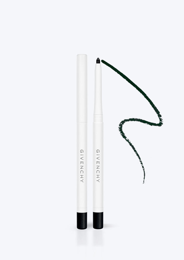 GIVENCHY<br>KHÔL COUTURE WATERPROOF<Br>Retractable eyeliner