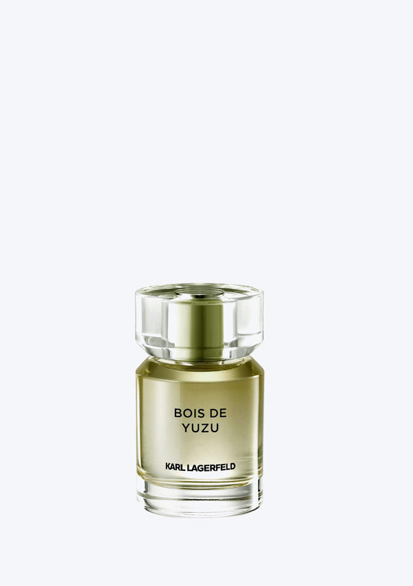 Karl Lagerfeld Bois de Yuzu for male (Legacy of Karl Lagerfeld Collection)