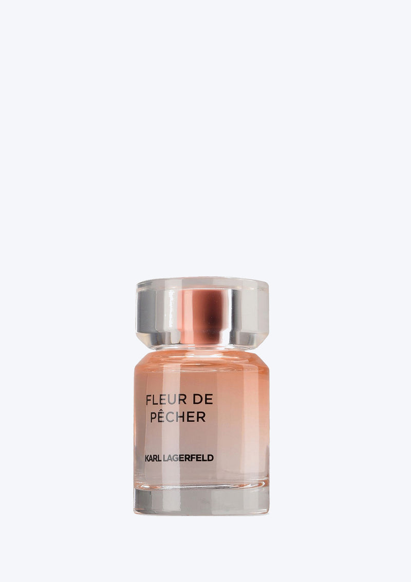 KARL LAGERFELD <br> Fleur De Pêcher EDP Femme 100 ML [Female] <br>(Legacy of Karl Lagerfeld Collection) (1561990496309)