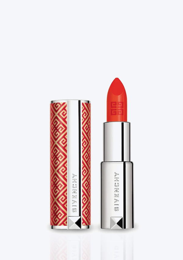 GIVENCHY <br>LE ROUGE LUNAR NEW YEAR 3.4G<br> (New Year Limited Edtion 2020) (4438426222727)