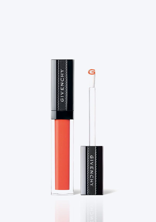 GIVENCHY <br> SUMMER COLLECTION LIP GLOSS INTERDIT VINYL N14_N15  <br> (Limited Edition) (4621488685191)