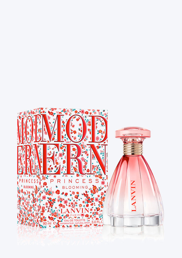 [NEW] Lanvin Modern Princess Blooming EDT (5038332641415)