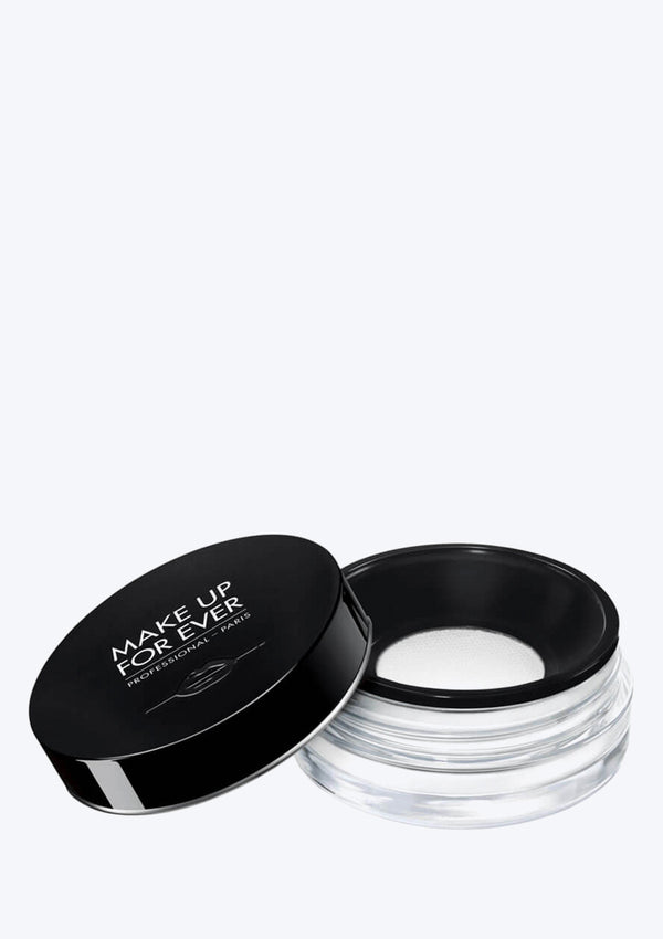 Make Up For Ever Ultra Hd Loose Powder