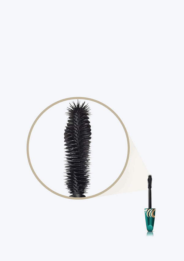 MAX FACTOR X <br>VOLUPTUOUS FALSE LASH EFFECT WATERPROOF<br> MASCARA BLACK (5593125257366)
