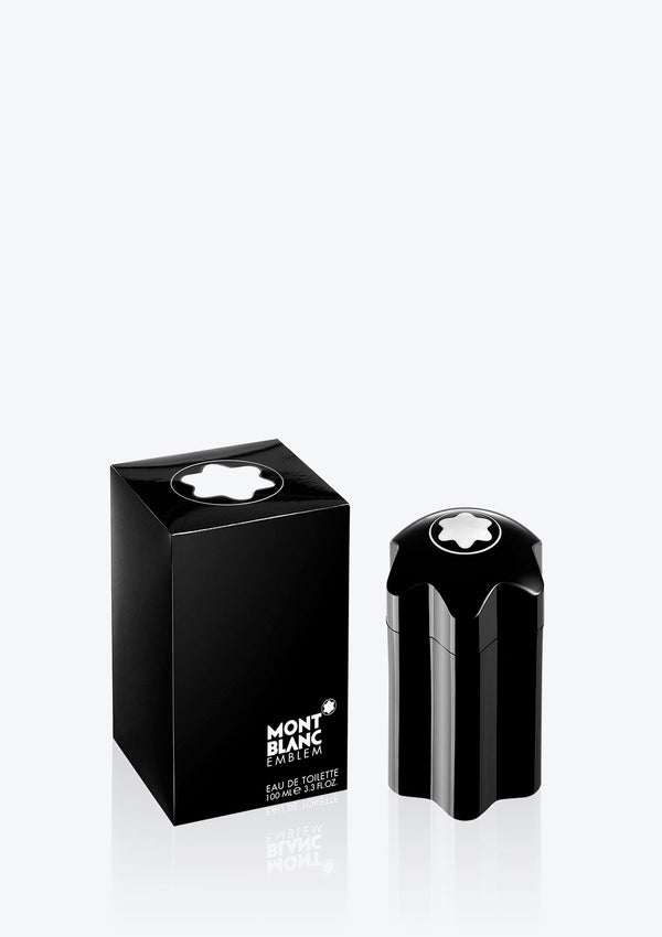 MONTBLANC<br>EMBLEM EDT<br>(The fragrance for men) (717385334837)