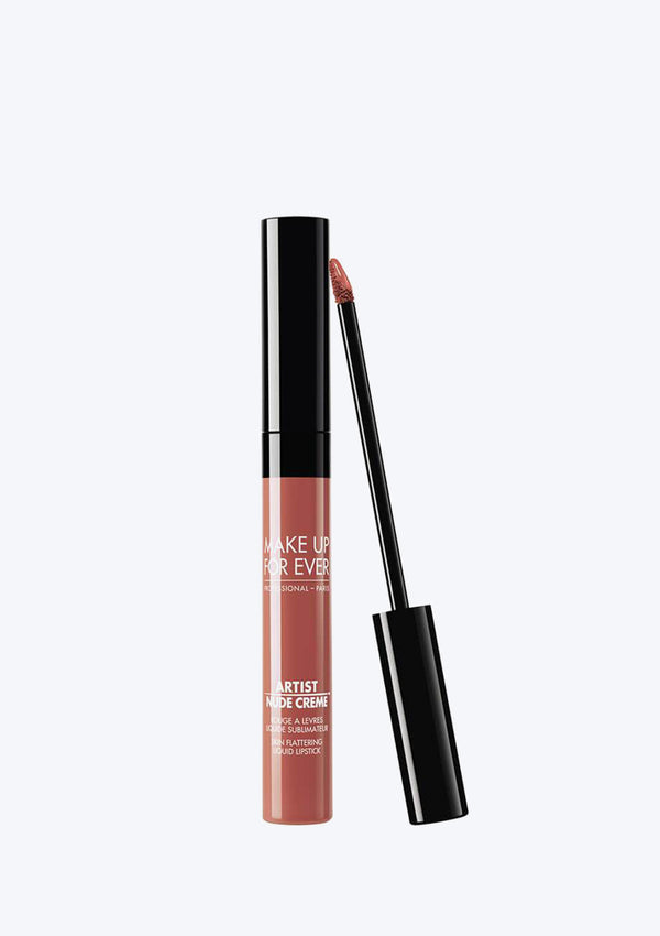 Make Up For Ever Artist Nude Creme (Best-selling Lipstick 2020)