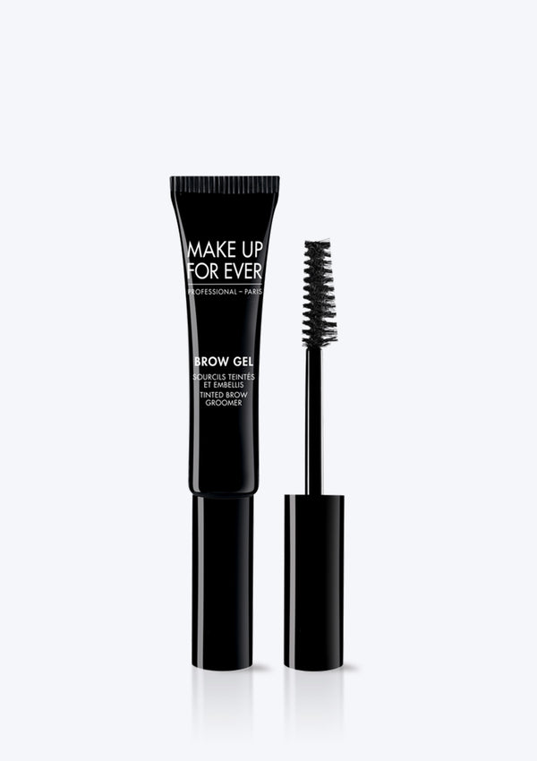 Make Up For Ever Eyebrow Gel