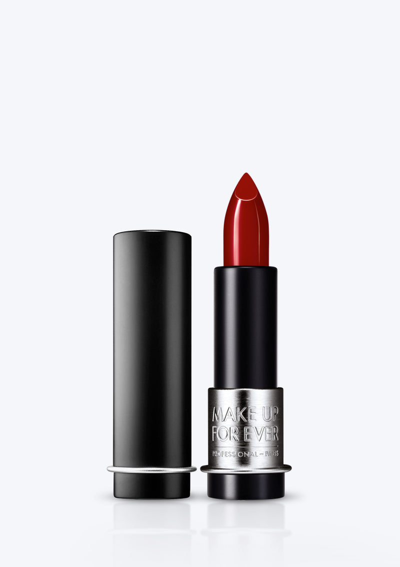 MAKE UP FOR EVER<br> Lipstick Artist Rouge 3.5G <br>(Most Colorful Lipstick)