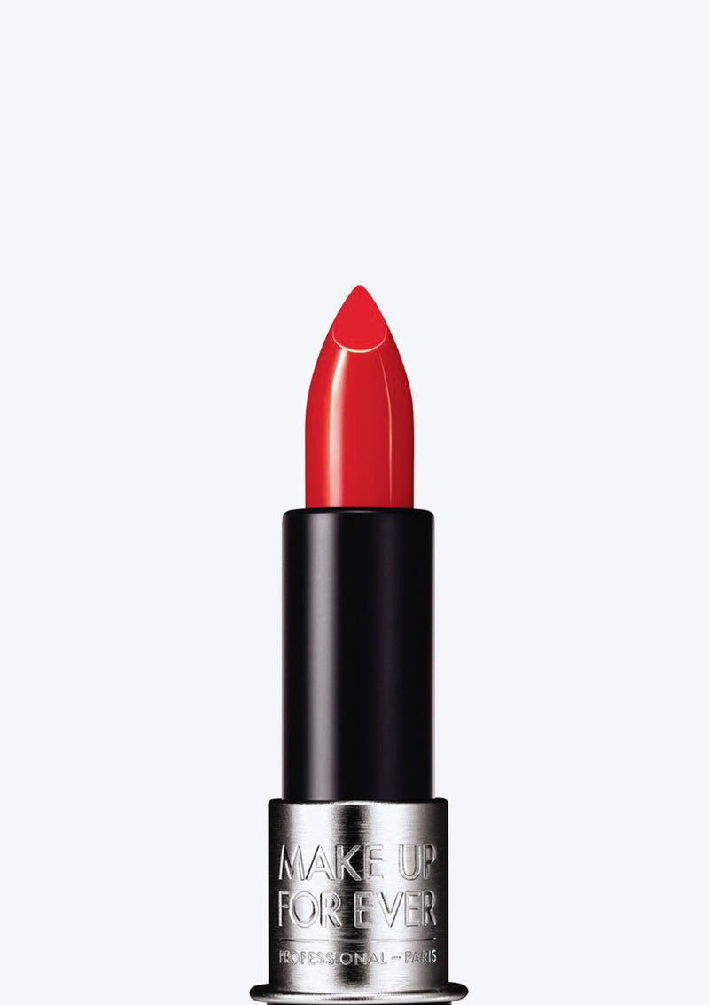 MAKE UP FOR EVER<br> Lipstick Artist Rouge 3.5G <br>(Most Colorful Lipstick) (4491049926791)