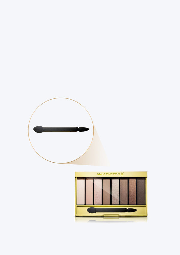 MAX FACTOR<br>MASTERPIECE NUDE<br>Eye Shadows Palette (5004932939911)
