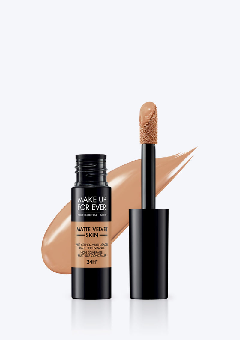 [NEW] Make Up For Ever Matte Velvet Skin Concealer