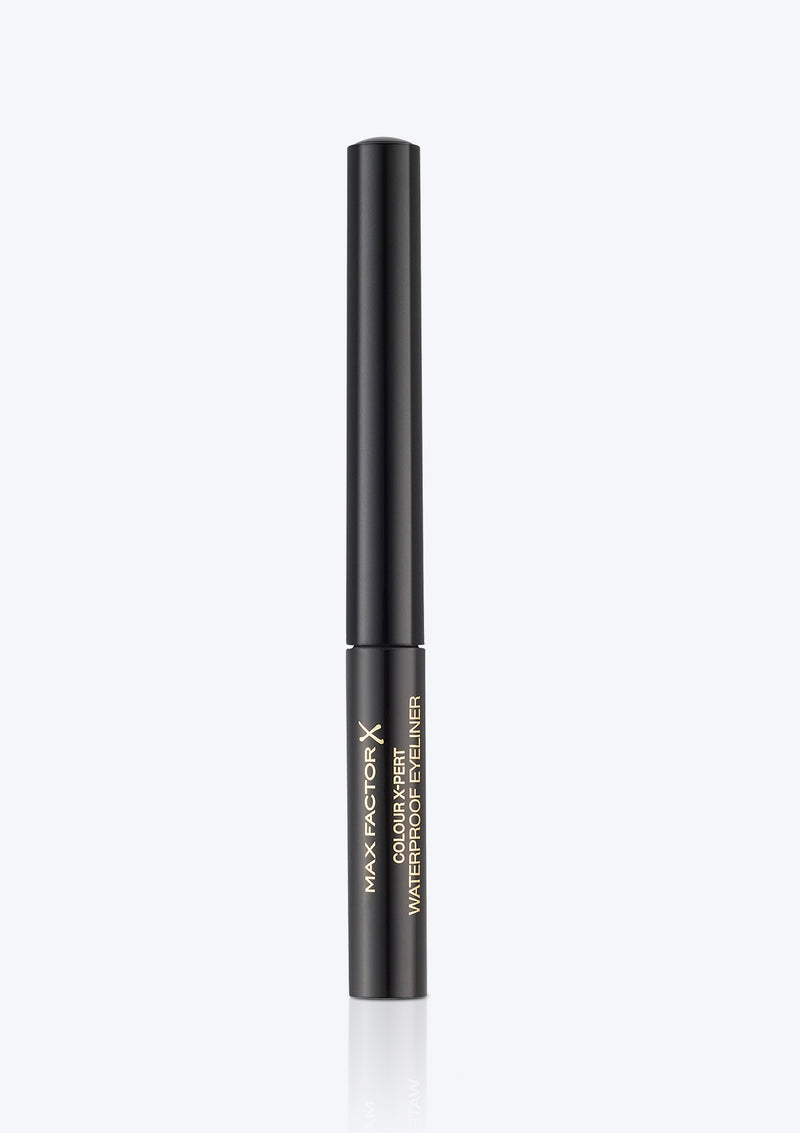 MAX FACTOR<br>COLOUR EXPERT EYELINER, DEEP BLACK (5011006652551)