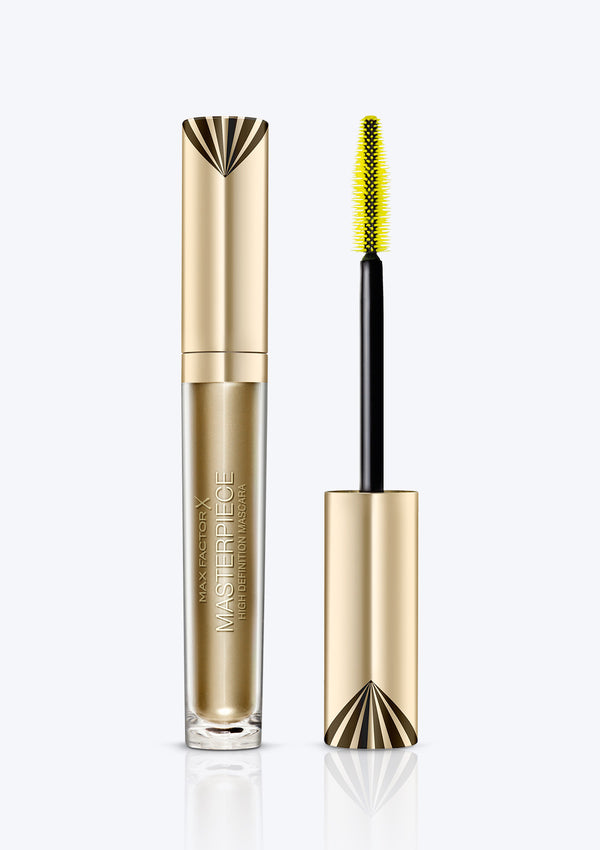 MAX FACTOR<br>MASTERPIECE WATERPROOF MASCARA (5011666010247)