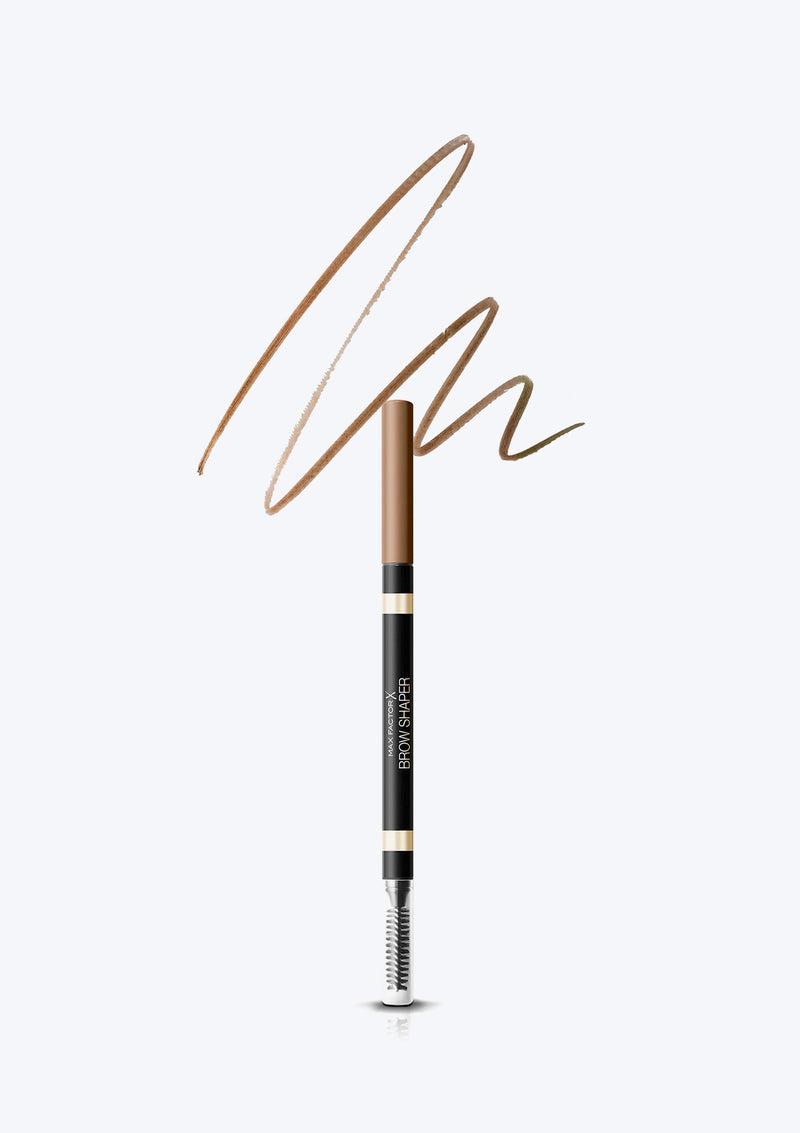 MAX FACTOR X<br> BROW SHAPER (5593159991446)