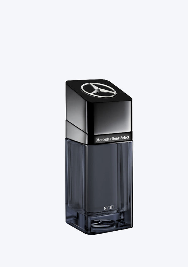 MERCEDES-BENZ <br> SELECT NIGHT 100ML [EDP]  <br> (New Arrival 2019)