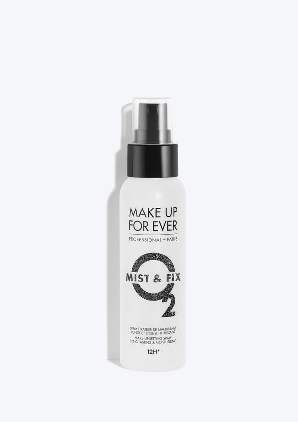 [NEW] Make Up For Ever Holiday Mist & Fix Make-Up Setting Spray 100ml