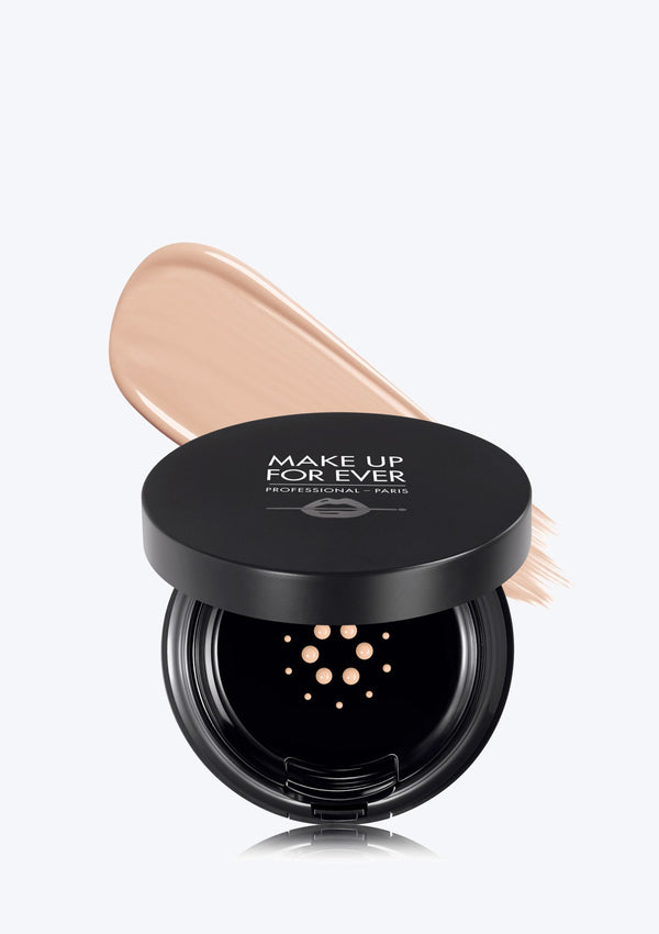 MAKE UP FOR EVER Light Velvet Cushion Spf50 PA+++ 14G