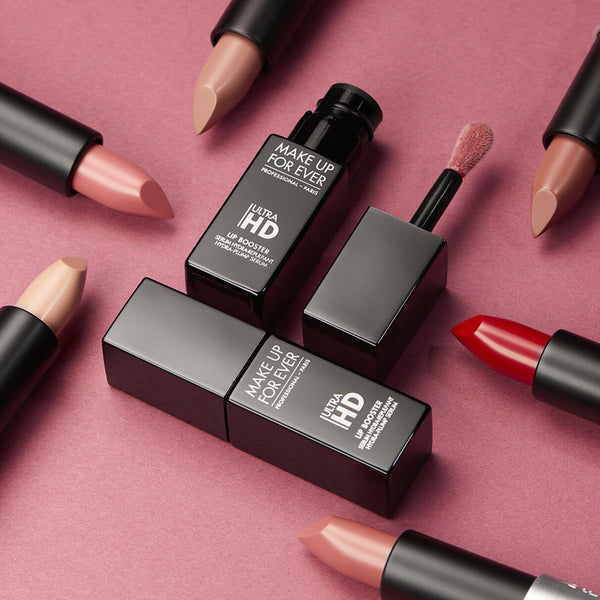 MAKE UP FOR EVER <br> Ultra HD Lip Booster Universal 6Ml