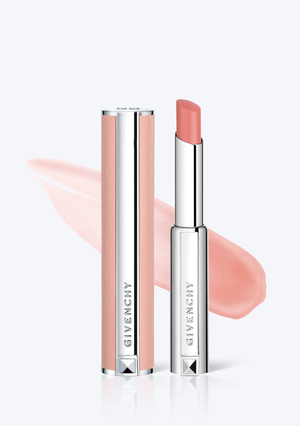 Givenchy Le Rose Perfecto Lipstick - Paris France Beauty