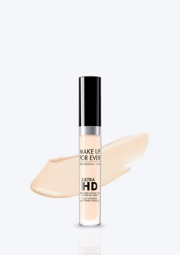 MAKE UP FOR EVER <br> Ultra HD Concealer <br>(New Arrival 2019) (1580254199861)